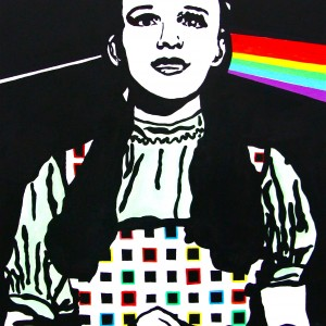Dorothy Dark Side