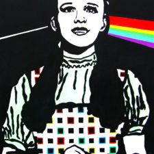 """Dark Side of Dorothy"""