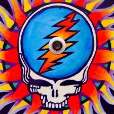 """""""Grateful Dead"""""""