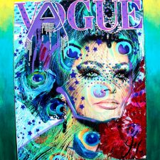 """Vague Vain"""