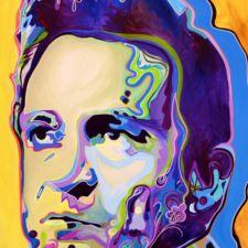"""Johnny Cash"""