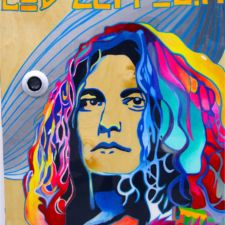 """Led Zeppelin"""
